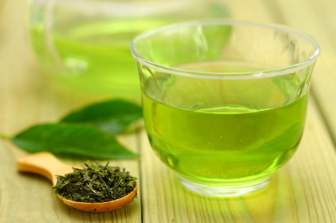 Foodtealife: LIFE EXPECTANCY SUPER-FOOD: GREEN TEA